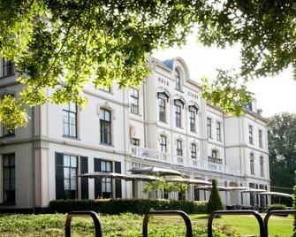 Villa Ruimzicht - Doetinchem - Edificio