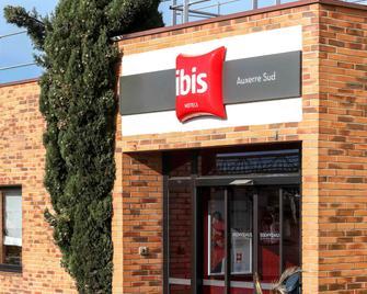 Ibis Auxerre Sud - Venoy - Building