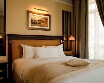 Royal Hotel Oran - MGallery - Oran - Schlafzimmer