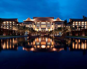 Renaissance Sanya Haitang Bay Resort - Haitangwan - Venkovní prostory