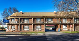 Albury Townhouse Motel - Albury