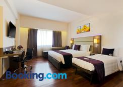 Satoria Hotel Yogyakarta - Yogyakarta - Habitación