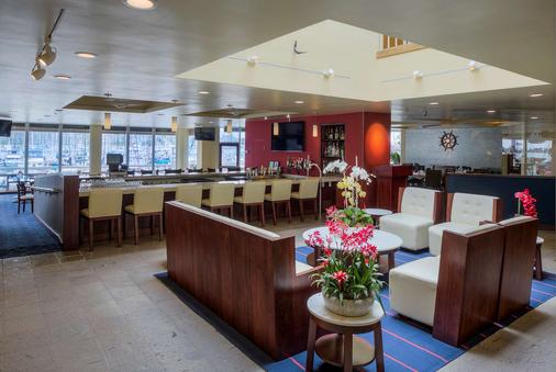 Bay Club Hotel & Marina - San Diego - Bar