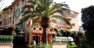 Hotel President - Forte dei Marmi - Building