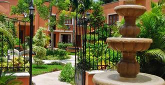 Hacienda San Miguel Hotel & Suites - Cozumel - Edificio