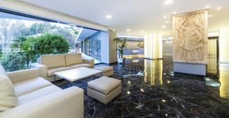金棕櫚全球酒店 - 卡爾維亞 - 帕爾馬諾瓦 - 大廳