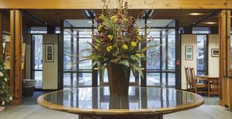 Woodlands Hotel & Suites - A Colonial Williamsburg Hotel - Williamsburg - Lobby