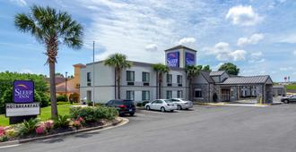Sleep Inn Macon I-75 - Macon