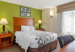 Sleep Inn Macon I-75 - Macon - Habitación