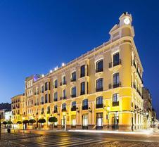 隆達加泰羅尼亞飯店