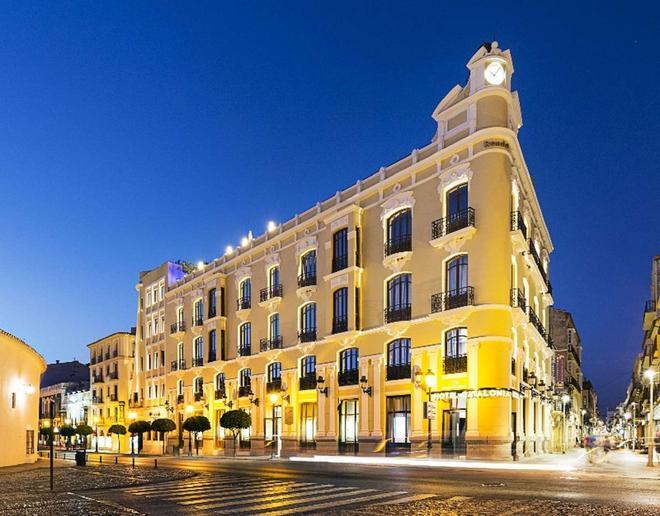 Catalonia Ronda - Ronda - Building