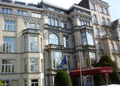 Best Western PLUS Park Hotel Brussels - Brussels - Building
