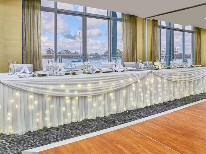 The Sebel Mandurah - Mandurah - Salle de banquet