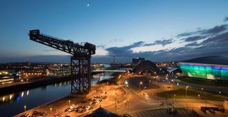 Radisson RED Glasgow - Glasgow - Bygning