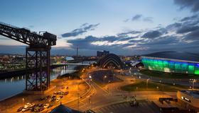 Radisson RED Glasgow - Glasgow - Cảnh ngoài trời