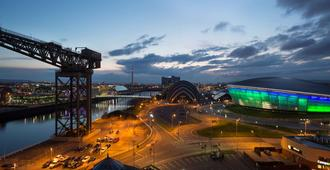 Radisson RED Glasgow - Glasgow - Vista externa