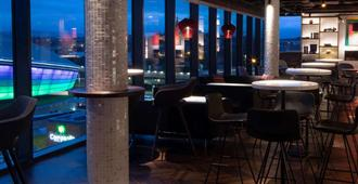 Radisson RED Glasgow - Γλασκώβη - Bar