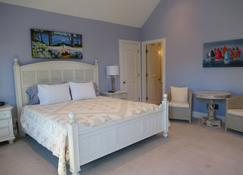 Falmouth Heights Motor Lodge - Falmouth - Bedroom