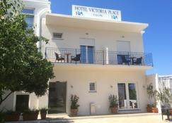 Hotel Victoria Place - Anacapri - Bygning