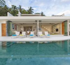 Villa Splash at Lime Samui