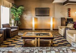 Comfort Suites At WestGate Mall - Spartanburg - Lobby