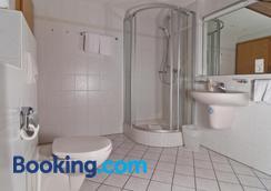 Action Forest Aktiv Hotel - Titisee-Neustadt - Bathroom
