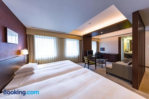 Centrair Hotel - Tokoname - Bedroom