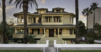 Schaefer Haus - Galveston - Gebäude