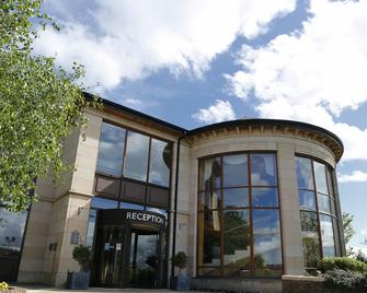 Seagoe Hotel - Craigavon - Building