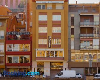 Hotel Balaguer - Balaguer - Gebouw