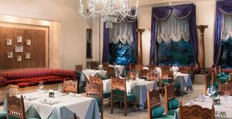 Taj Krishna - Hyderabad - Restaurant