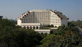 Taj Krishna - Hyderabad - Bâtiment
