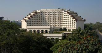 Taj Krishna - Hyderabad - Building