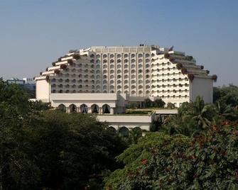 Taj Krishna - Hyderabad - Building
