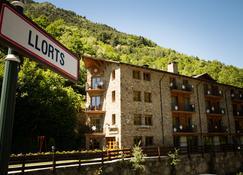 Aparthotel La Neu - Llorts - Building