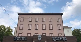 Hotel Daunia - Modena - Building