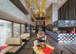Swiss-Belhotel Mangga Besar - Джакарта - Ресторан