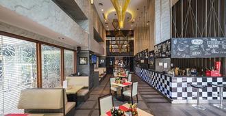 Swiss-Belhotel Mangga Besar - ג'קרטה - מסעדה