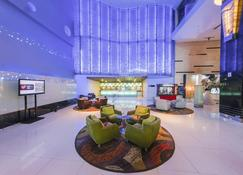 Swiss-Belhotel Mangga Besar - Yakarta - Lobby