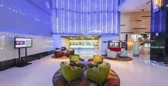 Swiss-Belhotel Mangga Besar - Jakarta - Lobby