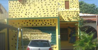 Hostel Safari - קויאבה
