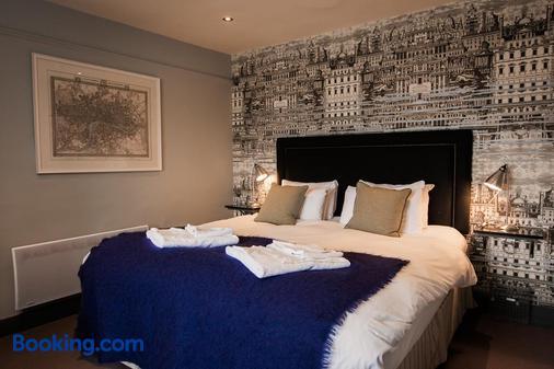 手與花 - 倫敦 - 倫敦 - 臥室