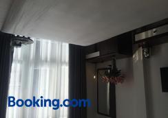 Skyline Hotel - Hà Nội - Phòng ngủ