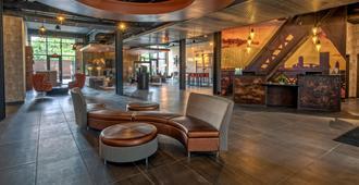 Hotel Indigo Pittsburgh University-Oakland - Pittsburgh - Lobby