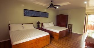 Oasis Resort and Spa - Boracay - Bedroom