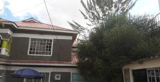 Eridel Comfort Stays - Nairobi - Outdoor view