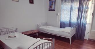 Hostelroma - Rome - Bedroom