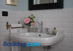 卡薩德拉托雷酒店 - 阿爾巴 - 浴室