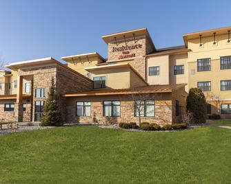 Residence Inn by Marriott Midland - Midland - Gebouw