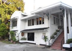 The White Bed And Breakfast Bacolod - Bacólod - Edificio